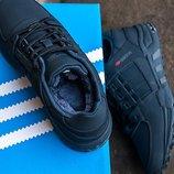 Кроссовки adidas equipment зима