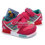 Новые кроссовки Шалунишка для девочек