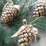 Новогодние украшения. Декор. 80 грн