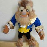 Мягкая игрушка Чудовище из мультфильма Диснейdisney Красавица и чудовище