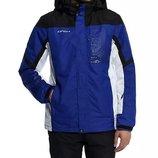 Куртка финского бренда Icepeak ,Мембрана 3000mm/3000g/m2/24h,раз 50 М ,водонепроницаемая,critical se