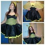 Карнавальный костюм Пчелки взрослый.