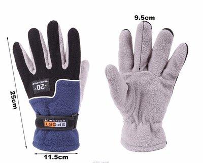 Зимние перчатки для спорта. Велоспорта
