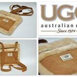 Сумка UGG Bag Chestnut . Новая в наличии.