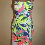 10 и 12 разм. Яркое и стильное платье Missi London. Новые с бирками. Замеры в свободном виде, хо