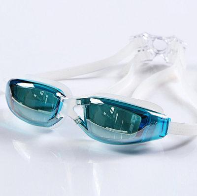 Проффесиональные очки для бассейна- 2553