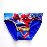 Детские плавки Spider Man - 1470