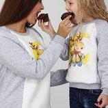 Свитшот для беременных и кормящих BLINK DEER взрослый