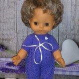 Кукла пупс анатомический 35см гдр