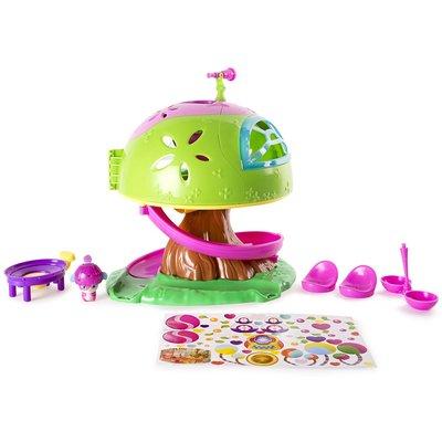 Popples Игровой набор Домик на дереве Поплес Deluxe Treehouse Playset