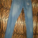 Супер джинсы diesel р.34