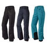 Зимние лыжные штаны женские Crivit брюки теплые