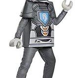 Новогодний карнавальный костюм LEGO Nexo Knights Lance