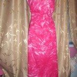 Очень красивое нарядное платье р.46
