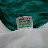 Отличная футболка для девочек. Турция. 110р, 116р, 122р, 128р, 134р. Футболочка, туника