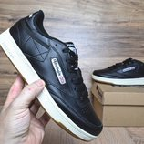 Кроссовки Reebok Workout black