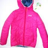Демисезонная куртка Regatta 11-12 лет рукав 56, шир. 43