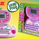 Обучающий Детский ноутбук от LeapFrog бу