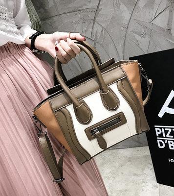 9372f41b7141 Оригинальная женская сумка в стиле Celine Luggage В Наличии: 699 грн ...