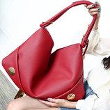 Красивая большая сумка-баула В Наличии