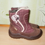 Сапоги, ботинки Elefanten р. 26 стелька 17 см Отличнишее сост.