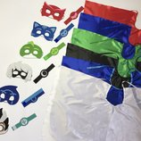 Костюмы супер героев Герои в масках
