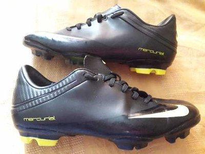 825b92e0 Бутсы копочки фирменные Nike Mercurial р.38-23.5см.Распродажа: 185 ...