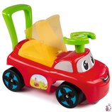 Smoby 443015 Автомобиль-Каталка 2 в 1 Ride On