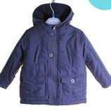 Бесплатная доставка Куртка еврозима 2 цвета Lupilu.Германия.
