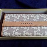 Распродажа Стильный кошелек Seline