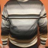 Мужской свитер гольф 4 цвета San Fa Турция