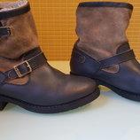 Роскошные ботинки PEPE JEANS