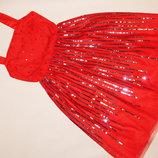 Платье 14л