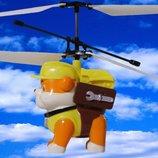 летающий щенячийпатруль