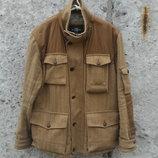 Пальто бушлат куртка, курточка H & M р-р. L-XL