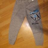 Спортивные штаны на на мальчика, 98-128. Венгрия.