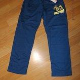 Спортивные штаны на мальчика, 98-128. Венгрия.