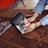 Очень стильная мини-сумочка сумка Floret AL4002