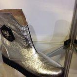 Женские кожа сапоги,ботинки,угги в стиле gucci