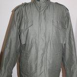 Куртка військового типу 2 в 1