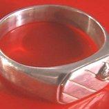 Кольцо Перстень Серебро 925 Проба 4,61 Гр 19,5 Р Playmoment
