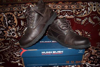 Ботинки демисезонные Nunn Bush Winnebago