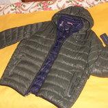 Куртка-Пуховик Tommy Hilfiger р.XL США