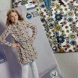 Платье серия Denim 100%хлопок Pepperts.Германия
