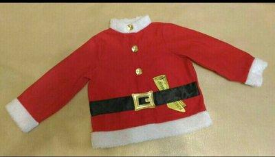 Карнавальный костюм Санта Клауса на возраст 1год