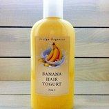 Йогурт для волос Банановый
