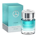 Mercedes-Benz Cologne edt 120ml для мужчин