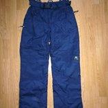 Лыжные штаны Quechua, размер M-L