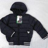 Стильная демисезонная куртка. Рост 116 см. POCOPIANO