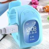 Детские GPS часы Smart Baby Watch Q50 LCD